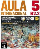 Aula Internacional 5 Nueva edicion Libro del alumno + CD