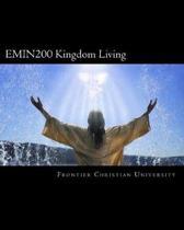 Emin200 Kingdom Living