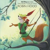 The Legacy Collection:Robin Hood