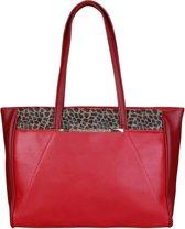 Cavalli Class Dames Shopper rood