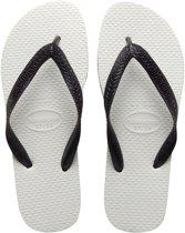 Havaianas Tradicional Slippers Unisex - Black