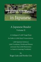 Learn to Read in Japanese, Volume II