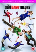Big Bang Theory Seizoen 11 (Import met NL)