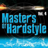 Masters Of Hardstyle 4
