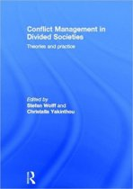 Conflict Management in Divided Societies