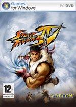 Street Fighter IV - Windows