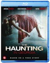 The Haunting In Georgia (blu-ray)