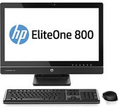 HP EliteOne 800 G1 - All-in-One Desktop