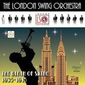 Birth Of Swing 1935-1945