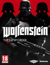 Wolfenstein The New Order Standard - PC