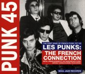PUNK 45-Vol. 7 Les Punks: The French Connection- The First Waves of French Punk 1977-80