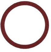 Gasket for Anode for cooling system suitable for Volvo Penta 836169