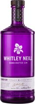 Whitley Neill Rhubarb & Ginger Gin - 70 cl