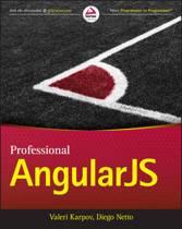 Professional AngularJS
