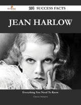 Jean Harlow 164 Success Facts - Everything you need to know about Jean Harlow