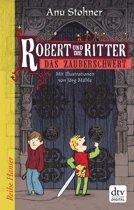 Robert und die Ritter 1 Das Zauberschwert