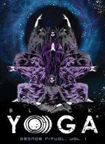 Black Yoga- Asanas Ritual Vol.1