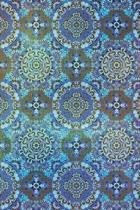 Patterns 8 Notebook