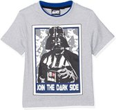 Disney Star Wars t-shirt maat 128