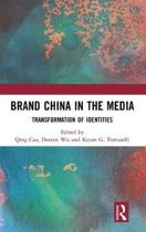 Brand China in the Media