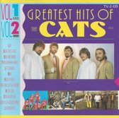 The Greatest Hits Of the Cats Vol. 1 And Vol. 2