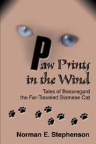 Paw Prints in the Wind