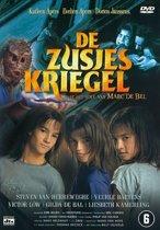 Zusjes Kriegel (dvd)