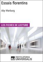 Essais florentins d'Aby Warburg