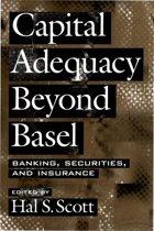 Capital Adequacy beyond Basel