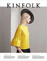 Kinfolk Volume 20 The Travel Issue