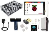 Raspberry Pi Starter kit + Raspberry Pi 3 model B