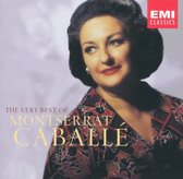 Very Best Of Montserrat Caballe