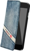 Diesel - Cosmo 5 Booklet Case iPhone 6 indigo blue