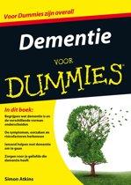 Voor Dummies - Dementie voor Dummies