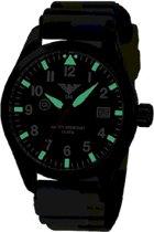 KHS Mod. KHS.AIRBS.DC3 - Horloge