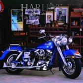 Harleys Kalender 2020