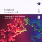 Schumann-Symphonies Nos.1-4