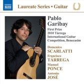 Pablo Garibay - Pablo Garibay (Winner Of 2010 Certa