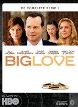Big Love - Seizoen 1