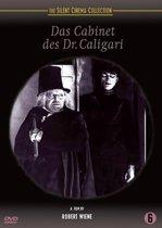 Cabinet Des Dr. Caligari, Das