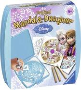 Disney Frozen Mandala mini - Knutselset Tekenen