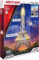 Meccano 2-in-1 Eiffeltoren
