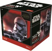 362 nano Stormtrooper / Star Wars Episode VII - 362 pcs Legpuzzel