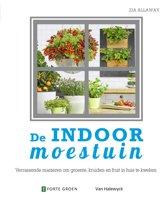 De indoor moestuin