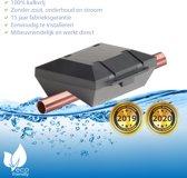 Waterontharder Black Edition - voor alle Koper waterleidingen (magneet)