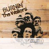 Burnin' =Deluxe Edition=