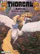 Thorgal 014: Aaricia