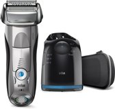Braun Series 7 7898cc Wet & Dry met Clean & Charge Systeem - Scheerapparaat
