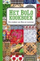 Omslag van 'Het BoLo kookboek'