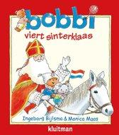 Bobbi 31 - Bobbi viert sinterklaas